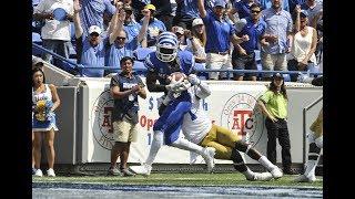 Download Football Highlights - Memphis 48, #25 UCLA 45 Video