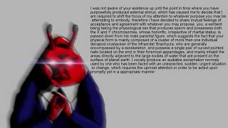 Download Oh yeah, Mr. Krabs but increasingly verbose Video