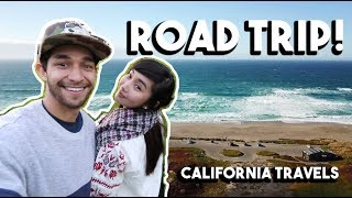 Download Family Road Trip! (The California Coast) Video