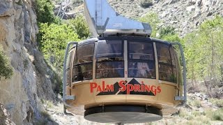 Download Palm Springs Aerial Tramway Video