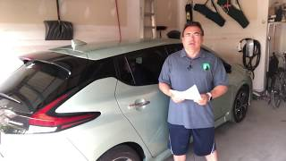Download Episode 8 - A 2-month review of my 2018 Nissan Leaf! Video