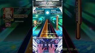 Download [SDVX IV] XyHATTE [GRV] PUC with Hand Shot Video