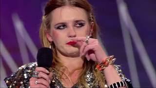 Download Żelazna Anna zszokowała jurorów podczas castingu do programu! [Mam Talent] Video