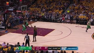 Download 2nd Quarter, One Box Video: Cleveland Cavaliers vs. Boston Celtics Video