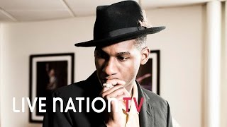 Download Leon Bridges Talks Suits, Soul, and the History Behind His Style Video