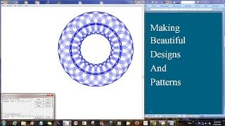 Download Making Stars and Beautiful Design with Logo Part 5 -MSWLogo Video