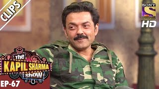 Download Deol Brothers facing Kapils funny rapid fire questions - The Kapil Sharma Show – 11th Dec 2016 Video
