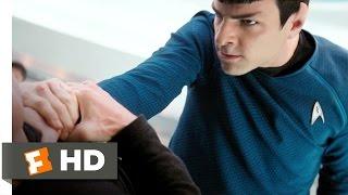 Download Emotionally Compromised - Star Trek (6/9) Movie CLIP (2009) HD Video