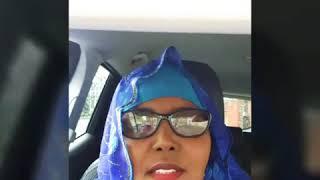 Download XABIIBO KEYF HEESTII HADII AAN WARAAQAHA 27/8/2018 DAAWASHO WACAN Video