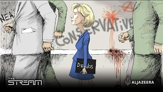Download The Stream - The power of political cartoons Video