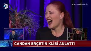 Download Candan - Beyaz Kanal D ana haber Video