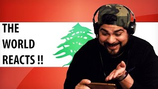 Download How The World Sees Lebanon, And How It Really Is (React to Lebanon) Video