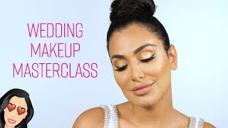 Download Makeup Masterclass | The Ultimate Wedding Glam Video