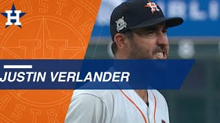 Download Justin Verlander whiffs 13 in complete-game gem Video