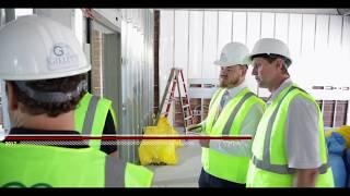 Download Las Vegas Sun tour of the Vegas Golden Knights practice facility Video