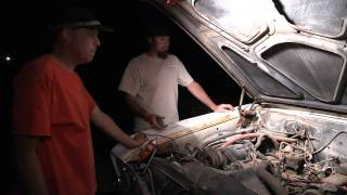 Download 1966 Buick Convertible Barn Find Rescue, Part 1 Video
