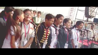 Download Swachh Bharat Song by VeHaan video Video