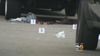 Download Several Shootings In South L.A. Leaves 2 Dead, 1 Hurt Video