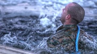 Download Marines Take The Plunge: Cold Weather Training In Norway Video