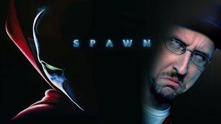 Download Spawn - Nostalgia Critic Video