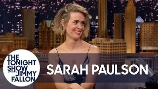 Download Drew Barrymore Confronted Sarah Paulson About Her Impression Video