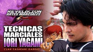Download IORI YAGAMI ESTILO MARCIAL Video