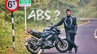 Download WHAT IS ABS - Demo of Anti Lock Braking System ! Video