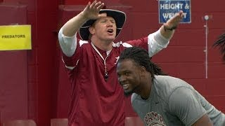 Download Built by Bama - 60 MINUTES SPORTS Preview Video