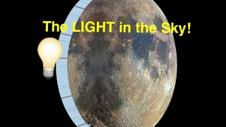 Download ABSOLUTE TRUTH ABOUT OUR FLAT EARTH MOON! -Proof The Moon Can NOT Be Landed On! Video