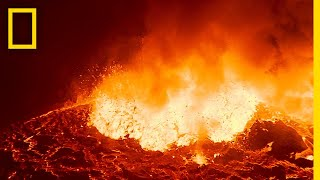 Download Supervolcanoes 101 | National Geographic Video