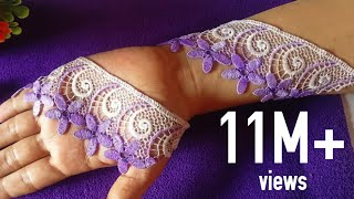 Download Most Easy Mehndi Trick | Easy lace Mehndi | Mehndi for beginners Video
