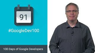 Download Introducing Bar Code and QR Code Detection in the Google Vision APIs (100 Days of Google Dev) Video
