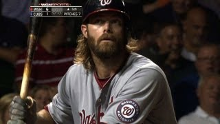 Download Villanueva freezes Werth with 57-mph pitch Video