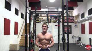 Download How To: Muscle-Up (Step by Step Progression) Video