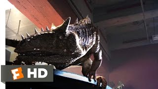 Download Age of Dinosaurs (7/10) Movie CLIP - Chompers vs. Chopper (2013) HD Video