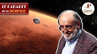 Download Les (quasi) impossibles défis à relever pour aller sur Mars | Michel Viso - Cabaret de la Science Video