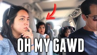 Download An Unexpected turn on Father's Day - itsjudyslife Video