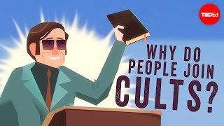 Download Why do people join cults? - Janja Lalich Video