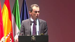 Download Pedro Duque en la presentación de la Estrategia Española de I+D+I en Inteligencia Artificial Video