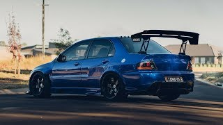 Download One of One; Zomaya's Evo IX | 4K Video