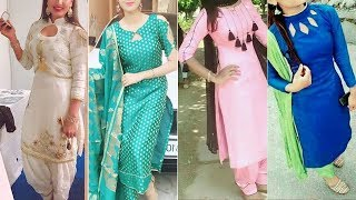 Download TOP 40 NEW NECK DESIGNS 2019 || Neck Designs For Kurti/Suits || Neck Designs Video