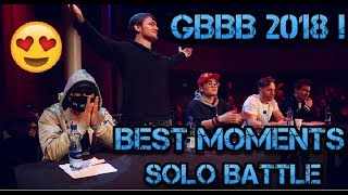 Download GRAND BEATBOX BATTLE 2018 ! BEST MOMENTS ( SOLO) Video