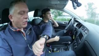 Download Kurz vor der Fahrprüfung! Behält Mitch die Nerven? (Fahrschule, Führerschein) Video
