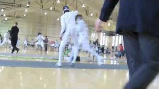 Download Hilarious Screaming Fencing Montage Video