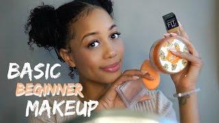 Download Everyday Beginner Makeup Video