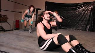 Download Beyond Wrestling - [Full Match] Josh Thor vs. Veda Scott - ″Ring Leaders″ ROH SHIMMER Intergender Video
