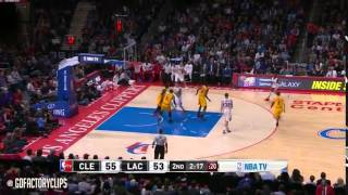 Download KYRIE IRVING VS CHRIS PAUL BEST DUEL EVER..... Video