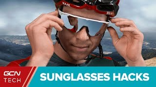 Download 5 Hacks To Care For Your Cycling Sunglasses Video