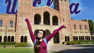 Download A day in my life at UCLA! Video