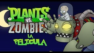 Download La aventura de Plantas vs Zombies ( La Pelicula 4) Video